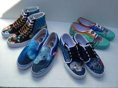 2014 VANS CUSTOM CULTURE VOTING | Vans Custom Culture   Please vote marina high school! It would mean so much!