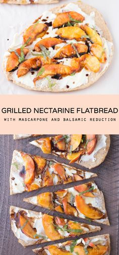 ... grilled nectarine crumble grilled nectarine grilled nectarine crumble