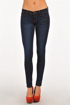 Dream Skinny Jeans - Blue