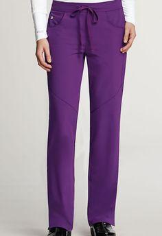 835ed1f635f 11 Best Grey's Anatomy Women's Scrub Pants images | Womens scrubs ...