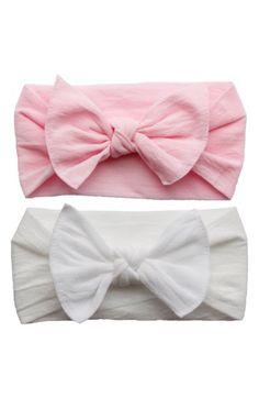 Baby Bling Headbands (2-Pack)   Nordstrom
