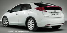 New Honda Civic hatch 1.8 Executive auto cars for sale in South Africa - Cars.co.za