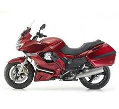 Moto Guzzi  1200 2V GT