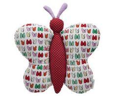 k linda y ecologica mariposa