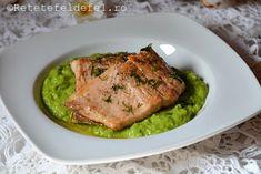Romanian Food, Pesto, Pork, Gourmet, Kale Stir Fry, Pork Chops