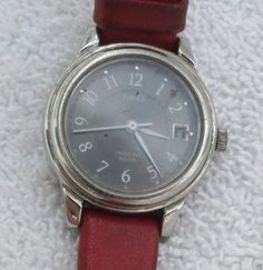 Women's Timex Indiglo Easy To Read, Blue Face, DATE Watch #T9 #Timex #Casual