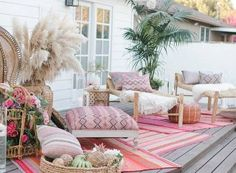 outdoor pinterest retreat