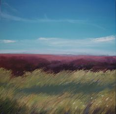 Buy Moors, Oil painting by Angie Spencer on Artfinder. Discover thousands of other original paintings, prints, sculptures and photography from independent artists.