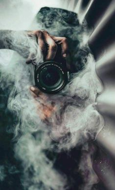Try smoke.. it always makes a picture seem real.. giving it the exact dramatics ... - #dramatics #exact #giving #picture #Real #smoke
