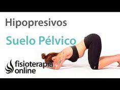 Ejercicios hipopresivos para mejorar el dolor lumbar y disfunciones del suelo pélvico.   Fisioterapia Online