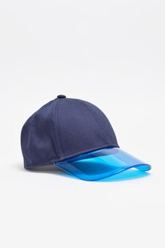Possibly the only cap i'd ever need - Acne - Harrison Twill Cap Navy
