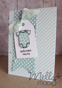 Mellymoo papercrafting