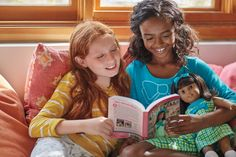 """'Melody Ellison' An """"American Girl"""" doll who's growing up in Detroit, Michigan, in the 1960s. A companion book, """"No Ordinary Sound,"""" looks at the emerging U.S. civil rights movement, Motown music and the Reverend Martin Luther King Jr. — $115, for ages 8 & older 