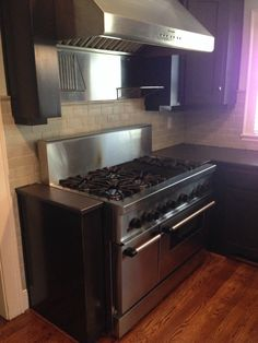 Upgrades for the chef! 310 N Orange in the Garden District, Dothan Real Estate Services, Kitchen Appliances, Orange, Garden, Home, Diy Kitchen Appliances, Home Appliances, Appliances, Garten