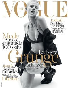 Le numéro de septembre 2013 de Vogue Paris