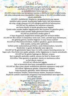 bitutamani: Sahsi planner ve dokumanlar. Allah Islam, How To Plan, Quotes, Amigurumi, Religious Quotes, Marriage, Quotations, Quote, Shut Up Quotes