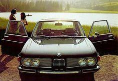 Classic and Vintage BMW (BAVARIA)
