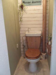 トイレもおしゃれに!参考にしたい素敵なトイレタンク集 - NAVER まとめ