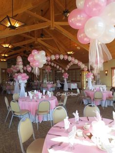 Elegant Balloons - Gallery - Communions and Christenings