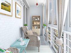 Лаундж-зона, домашний офис или функциональная система хранения: возможности балкона если не безграничны, то близки к этому. Вот почему мы не перестаем повторять, на балконе стильным вещам самое место