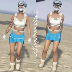 I literally never see outfits with skirts... I can see why    My Baby  @_x.queen.immature.x_    Our Account  @_viii.xxix.mmxvii_    Tags   #gta #gta5 #gtaonline #gta5online #gtaoutfits #grandtheftauto #ps4 #snapmatic #gtaphotographers #socialclub #xtiffi #rockstargames #gaming #psn #xbox #xboxone #gamer #gamerboy #girlgamer #gtalady #edit #youtube #fragdxll #xlivelovehopex #instalike #devilsxadvocate  #x_tazn91_x #gtajxzsxcx #spam4follow #spam4spam