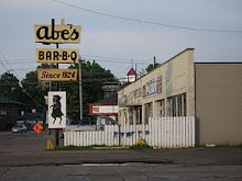 Abe's Barbecue, Clarksdale, MS