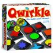 An addictive strategy game in the tradition of Sequence, Scrabble, and Othello, the Qwirkle Board Game from MindWare has a simple, straightforward premise: match tiles and win points. But the real joy of the game lies in plotting and scheming your way to victory. Winner of the Parent's Choice Gold Award and a Mensa Select National Competition Winner, Qwirkle is destined to be a family game night favorite. This game is designed for ages six and up and for two to four players.