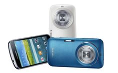 Samsung Galaxy K Zoom, smartphone e fotocamera! #galaxy #zoom #fotocamera