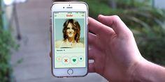 Tinder sumó GIFs, emoticones más grandes y más novedades http://j.mp/1PPFQDG |  #Android, #Apps, #Citas, #IOS, #Noticias, #Tecnología, #Tinder