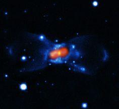 Nova Spotted In 1670 Was Actually Rare Stellar Collision