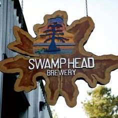 While we are visiting the historical downtown, I'd love to grab a brew at Swamphead! ~ Gainesville, FL