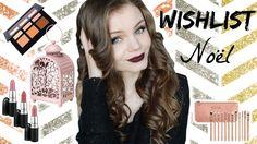 Wishlist Noël ♥