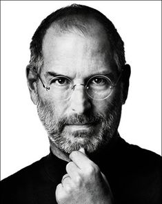 Steve Jobs also somebody we've loved
