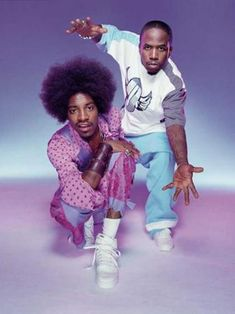 Outkast announces a 40-city tour!