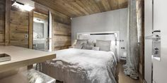 Chalet Eden | HomeDSGN, a daily source for inspiration and fresh ideas on interior design and home decoration.