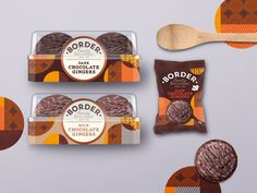 "Coley Porter Bell has rebranded biscuit company Border Biscuits, with the aim of ""modernising the brand"". The consultancy designed 21 retail packs across four different ranges. The new designs aim to create a ""master brand design"" for Border Biscuits, says Coley Porter Bell, with hand-drawn illustrations and different colours to represent each biscuit. The consultancy […]"