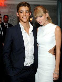 Taylor Swift fichó a un nuevo candidato - MundoTKM