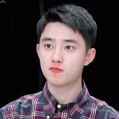Kyungsoo, Kaisoo, Exo Chanyeol, K Pop, Exo Korean, Do Kyung Soo, Korean Bands, Exo Members, Hanbin