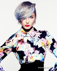 Toni & Guy 2012 Artistic Team of the Year Finalist