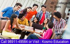 You can take a gander at the JBT College in Delhi to think about the records that must be submitted to amid the admission procedure.