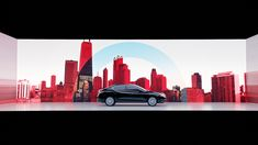 """Acura """"By Design"""" Campaign on Behance"""