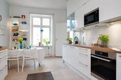 design Scandinavian kitchen (5)