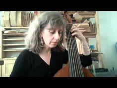 La Viole de Gambe (Viola da Gamba) http://ecomaka.com/late-seventeenth-century-italian-viola-da-gamba/