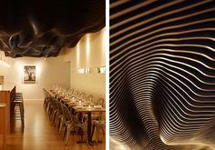 FORMAKERS - Wexler's BBQ Restaurant / Aidlin Darling Design