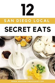 Off to San Diego Vacation? Don't forget to check out these 12 Secret Places to eat in San Diego. travel tips, travel ideas, travel destinations, luxury lifestyle inspiration, luxury living San Diego Vacation, San Diego Travel, Restaurant Guide, Restaurant Recipes, Best Places To Travel, Places To Eat, San Diego Food, Good Foods To Eat, Travel Ideas