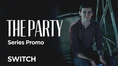 Everyone loves a good party! For three weeks SWITCH will be watching as The Party of the year unfolds. But not everything goes as they had hoped. This will be The Party they will never forget!