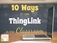 What is ThingLink? ThingLink is a platform for creating interactive images and videos for web, social, advertising, and educa...