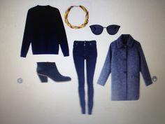 Essentials Winter Essentials, Polyvore, Image, Fashion, Moda, La Mode, Fasion, Fashion Models, Trendy Fashion
