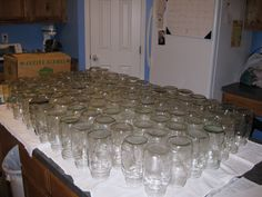 Tip of the Week: How to Obtain Cheap Canning Equipment