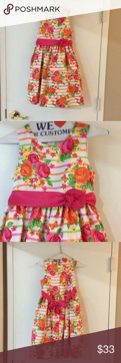 American Princess Girls Dress Used 1x. Good condition. Size 8. american princess Dresses Formal